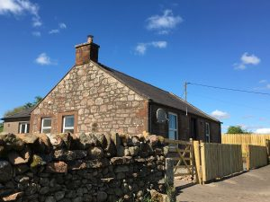 Croftjane Cottage