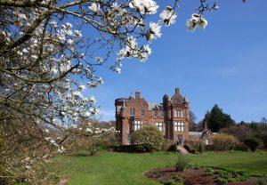 Threave House & Gardens