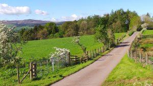 Croftjane Farm