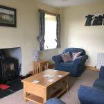 Croftjane self catering cottage Sitting Room