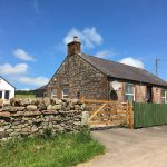 Croftjane self catering cottage 4