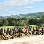 Croftjane self catering cottage view