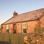 Croftjane self catering cottage