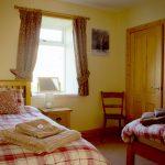 Croftjane twin bedroom 1